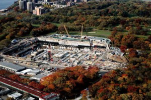 Construction Management Services for Croton Water Filtration Plant