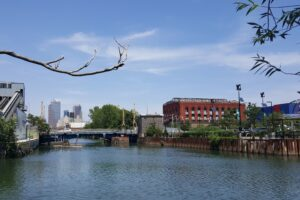 NYC Gowanus Canal CSO Storage – Value Engineering